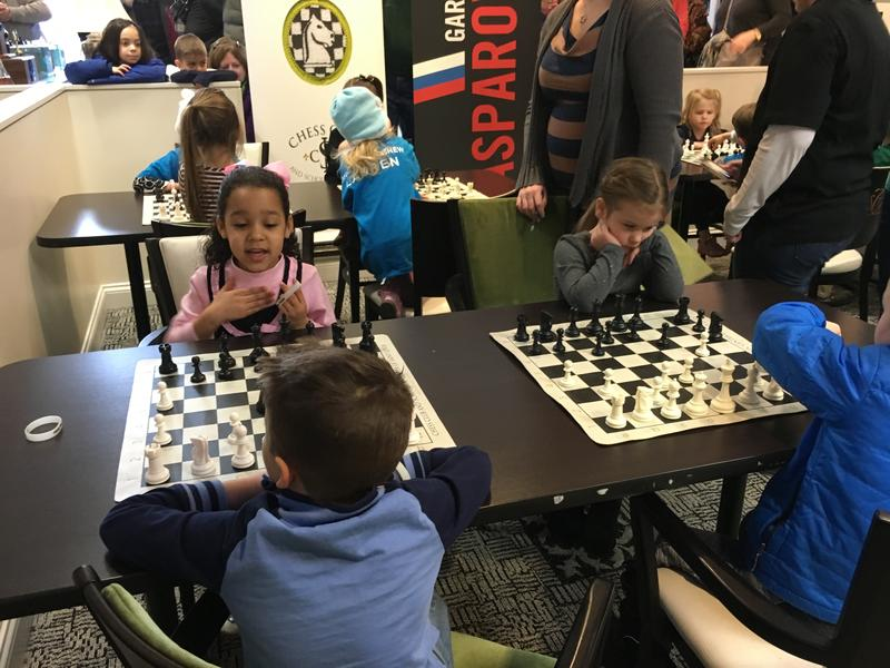 On Chess: Tiny feet take big steps in chess