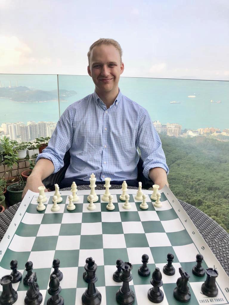Meet our Hong Kong Regional Director