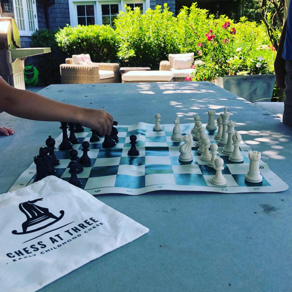 chess lesson